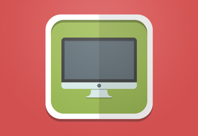 640x440x1 Vector Flat Icons 800x518 3 10 Amazing Free Download Flat Icons PSD