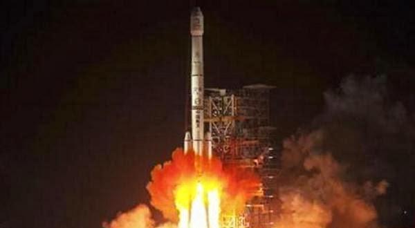China Ingin Sulap Bulan Menjadi Bintang Mati