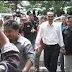"Sejumlah Jaksa ""Selfie"" Dengan Latar Abraham Samad"
