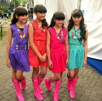Winxs. CCP (Cute, Cool, Populer Girls)