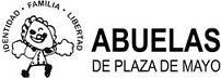 Abuela de Plaza de Mayo