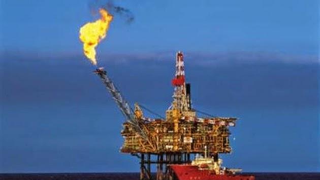 Οι Αλβανοί έχουν το μεγαλύτερο κοίτασμα πετρελαίου στην Ευρώπη!!
