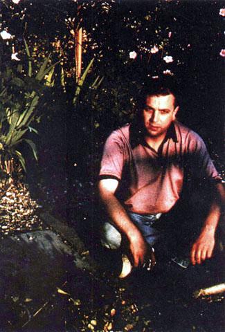 Syd Barrett 1974 Sessions