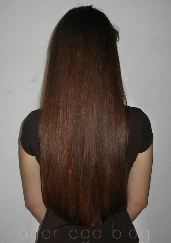 Aktualizacja włosów: listopad