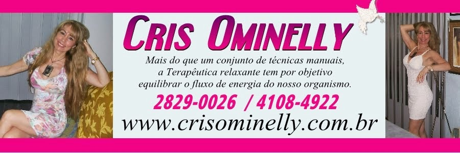 Cris Ominelly