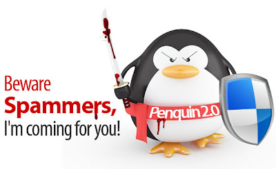 What is Google Penguin 2.0 Update ?
