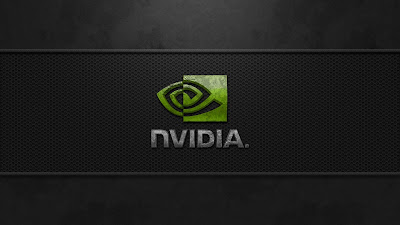 Best nVidia Graphics card logo wallpapers