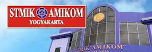 STMIK AMIKOM YOGYAKARTA