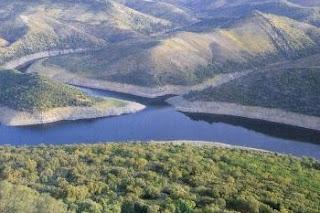 el río Tajo