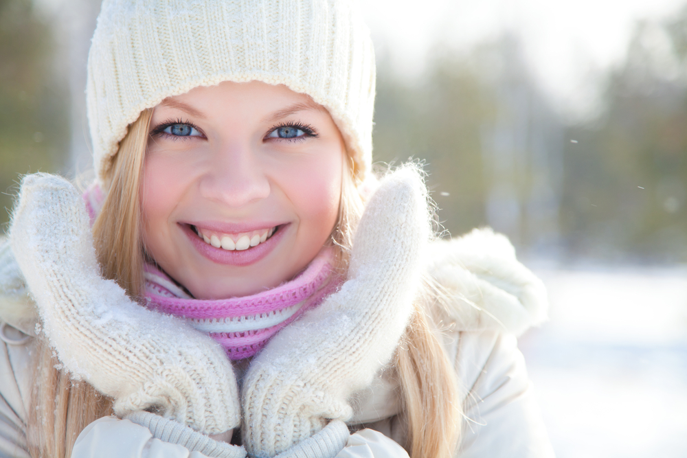 4 Beauty Essentials for Surviving Dry Winters