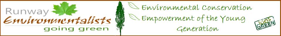 Runway Environmentalists