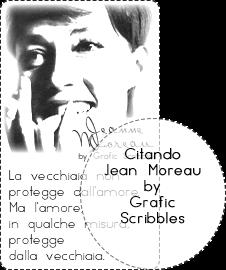 Citazione di Jeanne Moreau