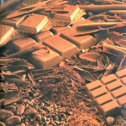 Pode comer chocolate prevenir o câncer?