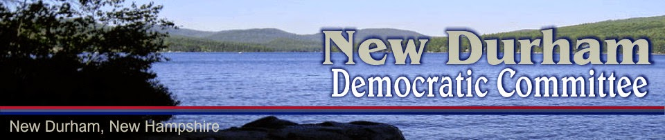 New Durham Democrats