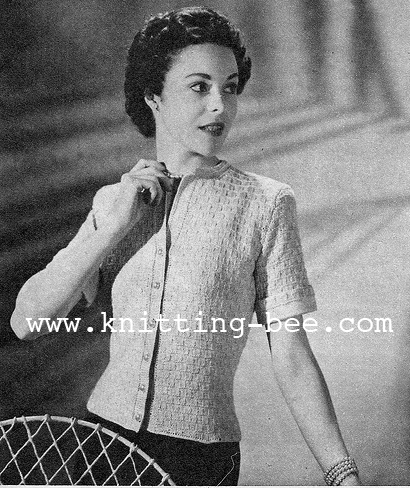 Old Fashioned Free Vintage Knitting Patterns To Download Pictures
