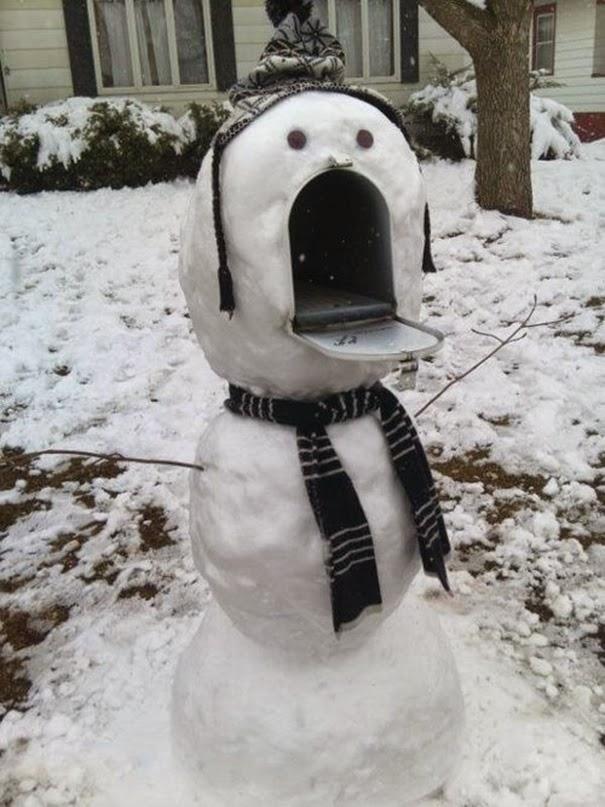 beautiful snow sculpture art-1