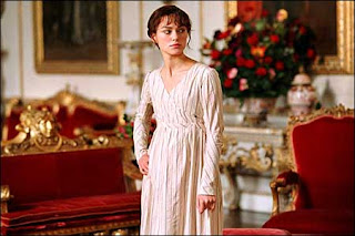 keira knightley on working with costume designer