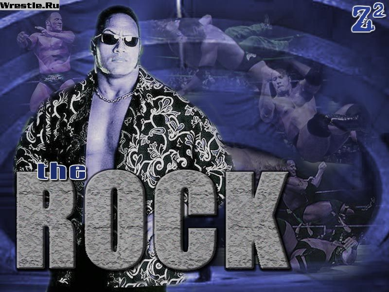 wwe rock wallpaper. the rock wallpaper