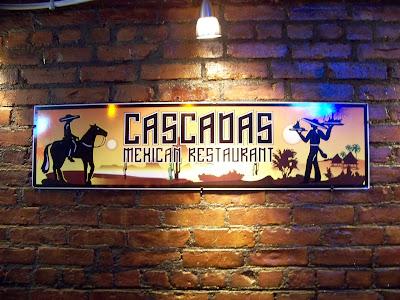 Cascadas Mexican Restaurant
