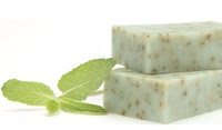 Homemade Herbal Soap Recipe With Citrus