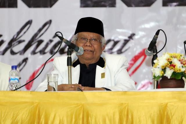 Ini Taujih Ustadz Hilmi Aminuddin di Rakornas, Kader PKS Harus Selalu Berkonsolidasi