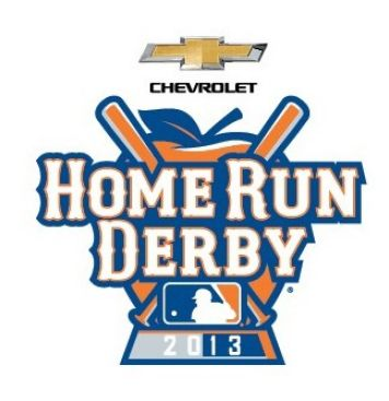 Chevrolet: Title Sponsor of 2013 MLB Home Run Derby