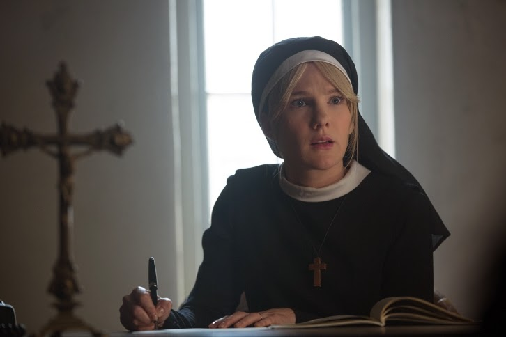 American Horror Story - Episode 4.10 - Orphans - Promotional Photos