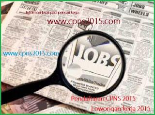 informasi pendaftaran cpns