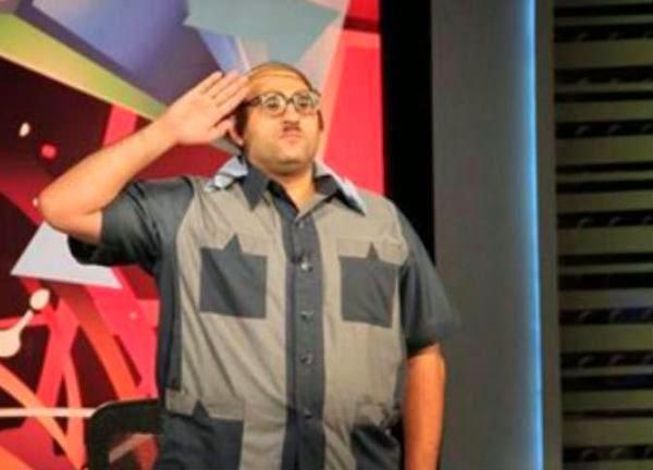 سيد أبوحفيظة يبدأ برنامج «أسعد الله مساءكم.. من جديد» على قناة «mbc مصر»