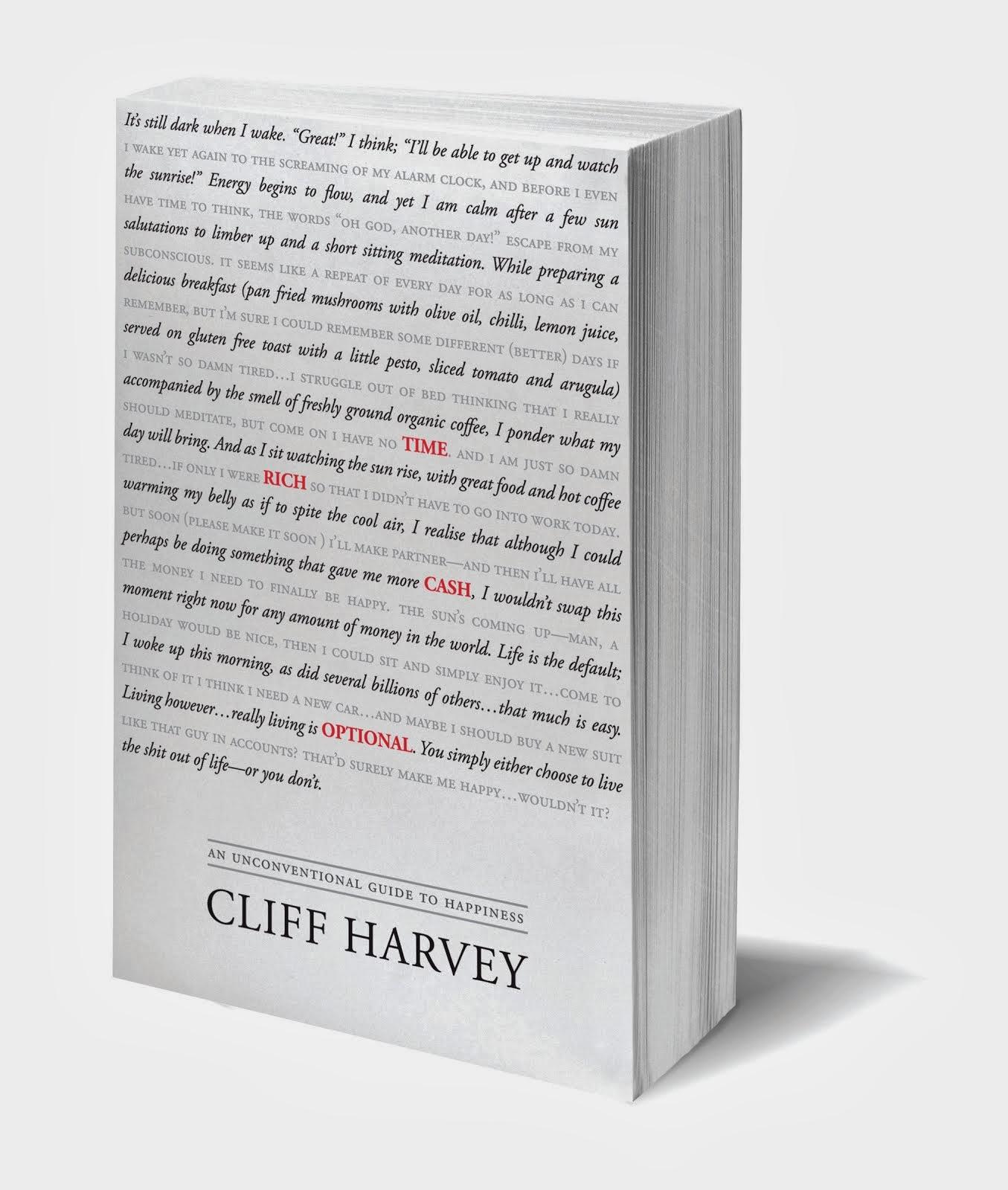 Buy Cliff's Books
