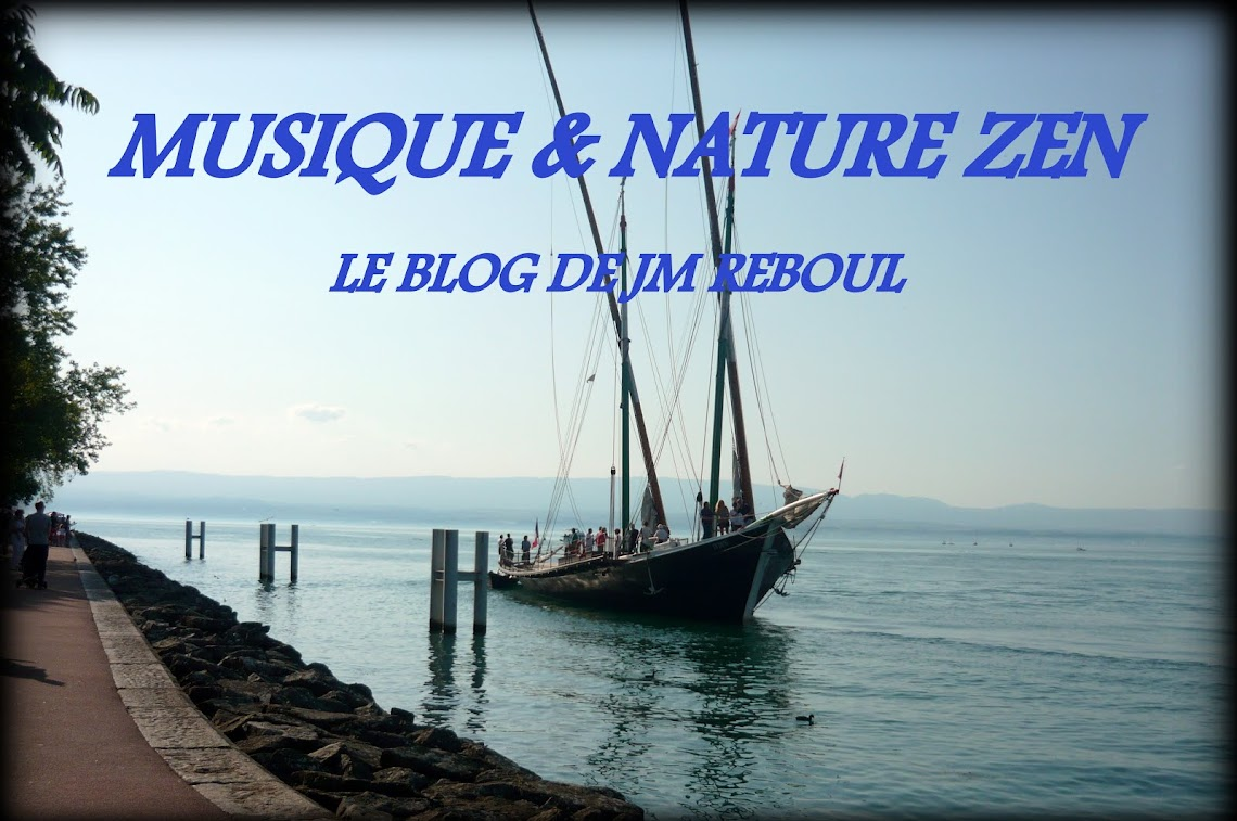 Musique & Nature Zen