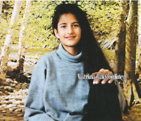 Katrina kaif childhood pictures - Design Blog with Art ...