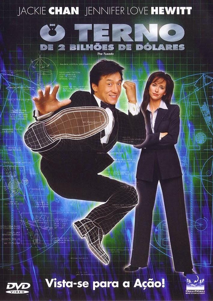 O Terno de 2 Bilhões de Dólares – Dublado (2002)