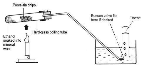 dehydration of crude oil pdf