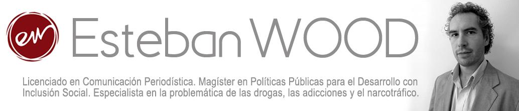 Esteban Wood