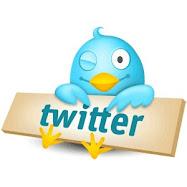 Redes sociais - Também estamos aqui!