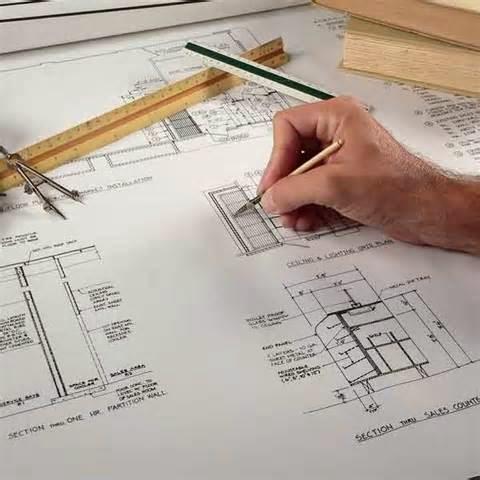 Mari kita lihat apa yang diperlukan untuk menjadi seorang arsitek rumah mewah terkenal: