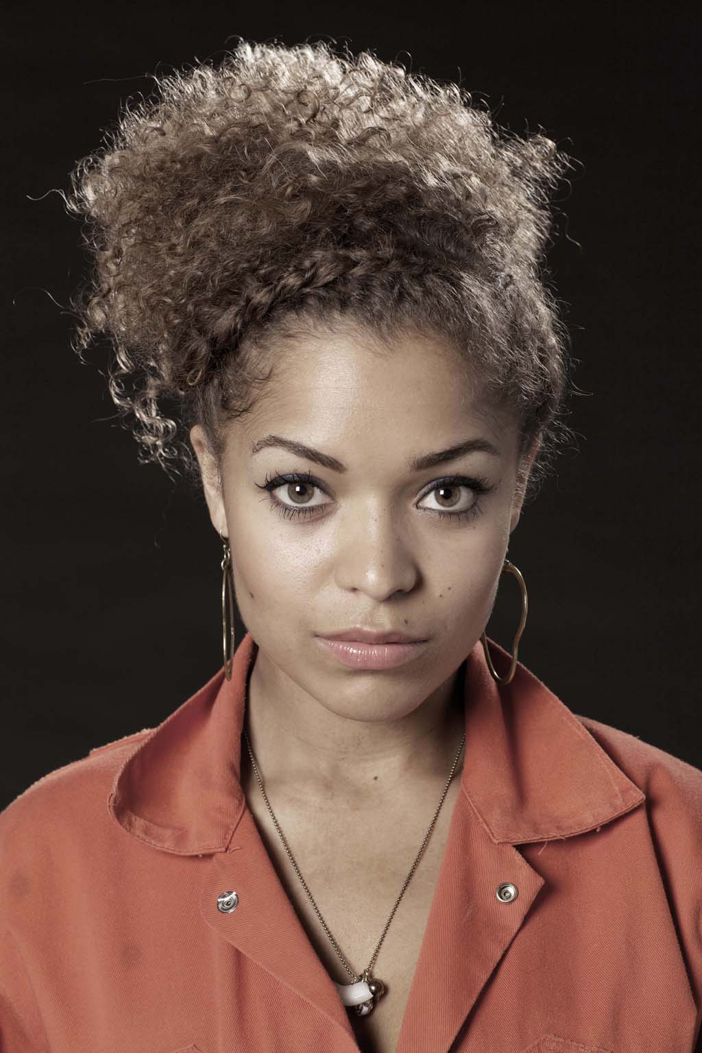 Antonia Thomas Nude Photos 88