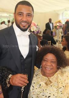 tAKE A look at Mrs Ajereh DonJAZZy Mum+ www.Emekamavdonald.blogspot.com