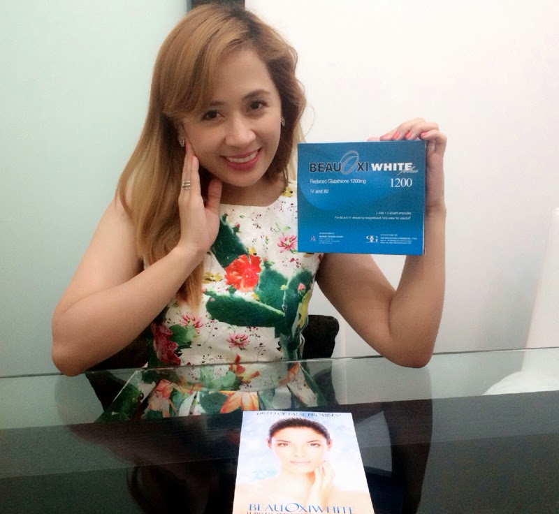 Saluta Glutathione Review: The Results After 10 Sessions
