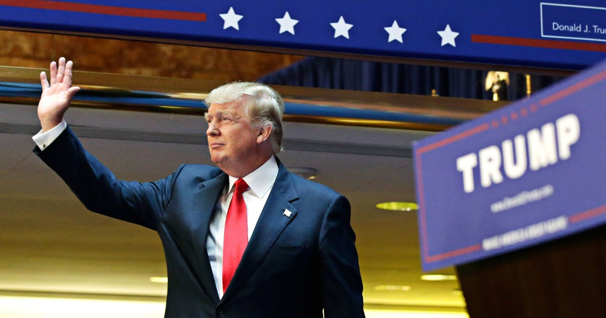 donor calls debate boycott over donald trump