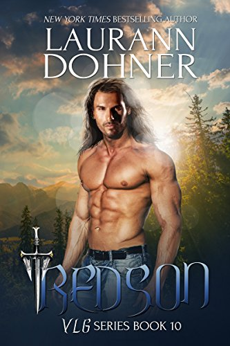 Redson (VLG Book 10) by Laurann Dohner (PNR)