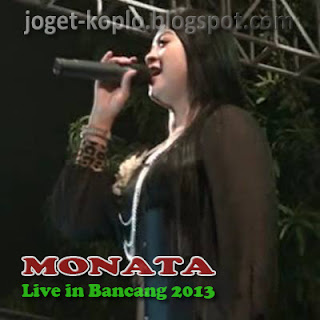 Monata Live in Bancang 2013