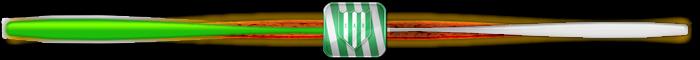 Barras Separadoras Equipos de futbol