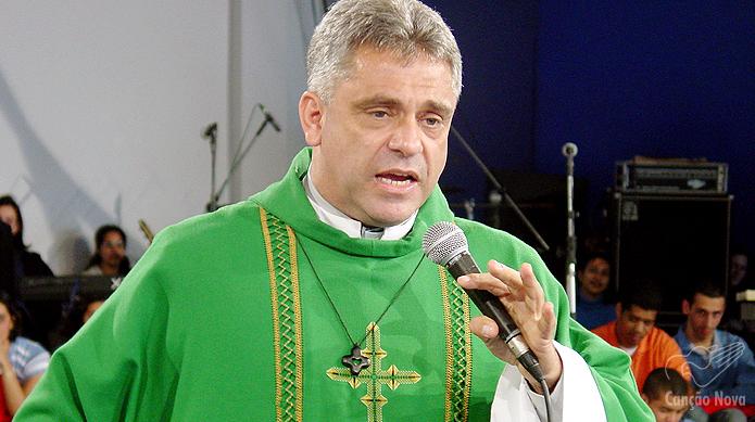 24/11 - Superando nossas limitações - Padre Léo