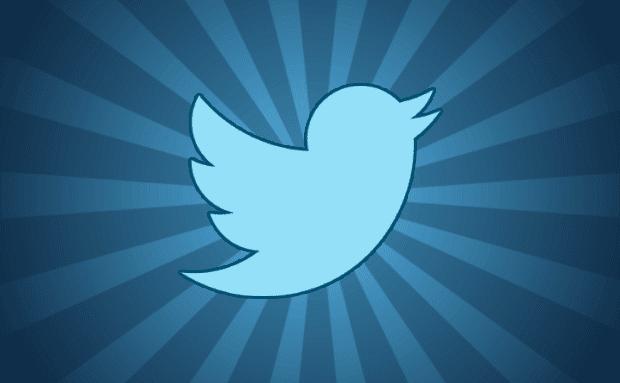 ブログにTwitterガジェット(タイムライン)を表示する方法