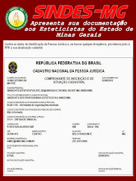 Documentos do SINDES