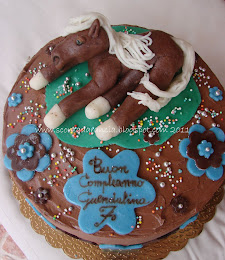 torta cavallo_ Guendalina