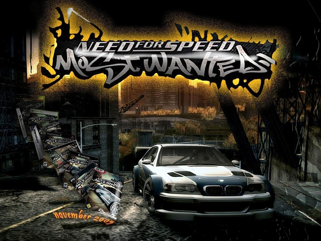 Cheat Need for Speed Most Wanted