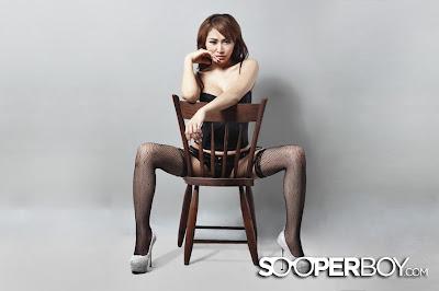 foto seksi rhere model seksi sooperboy